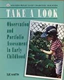 Take Look Observation Portfolio, Martin, Andrew, 0201588579