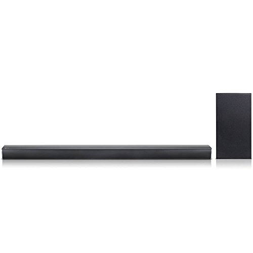 LG LASC47 2.1-Channel 300W High-Resolution Audio Sound Bar