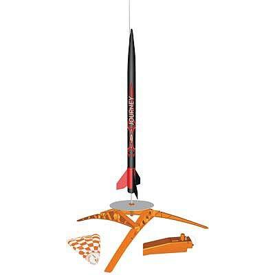 - Estes EST1441 Journey Launch Set E2X Easy-to-Assemble