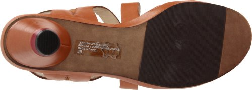 Oh Women's Calf Vachetta Shoes Cedar TZv7TH