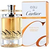 EAU DE CARTIER ESSENCE D'ORANGE by Cartier EDT SPRAY 3.4 OZ for UNISEX