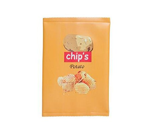 Potato Chip Bag Purse - 1