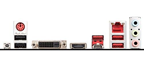 Build My PC, PC Builder, MSI B450M GAMING PLUS