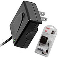 Cellet Premium Travel Charger Cellet Super Pin Black Travel & Home Charger W/...