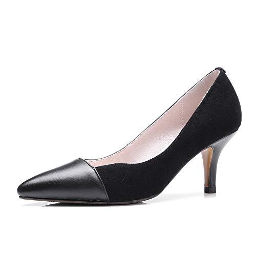 Noir EU Noir 5 1TO9 Compensées 36 Femme Sandales MMS06429 zW7ccOTq1R