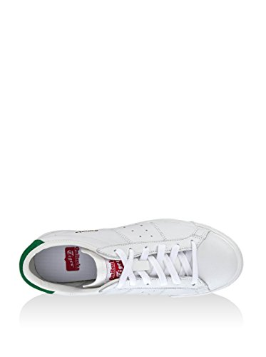 Onitsuka Tiger Sneaker Lawnship weiß/grün EU 39