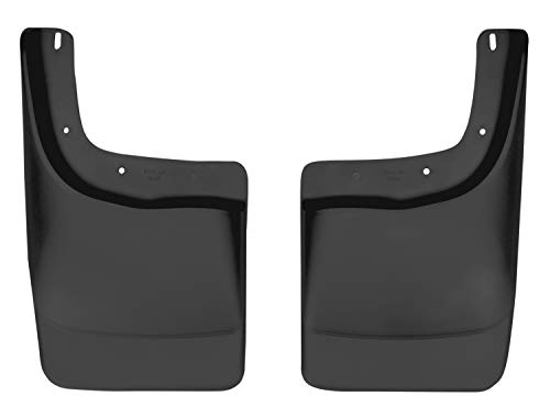 Husky Liners 57411 Rear Mud Guards Fits 97-03 F150 for sale  Delivered anywhere in Canada