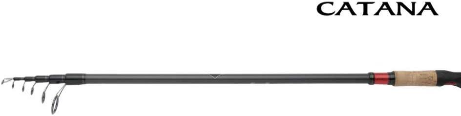 Shimano Catana Cx Telespin 240M: Amazon.es: Deportes y aire libre