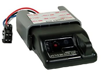 Hayes Energize III Brake Control for GM Vehicles (2003 and up)