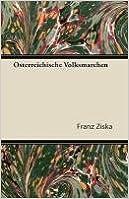 Book Osterreichische Volksmarchen
