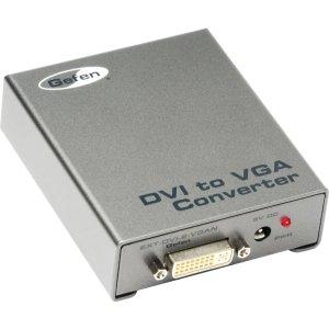 Gefen DVI to VGA Converter (EXT-DVI-2-VGAN) by Gefen