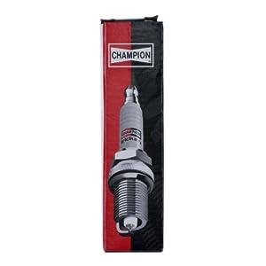 Champion RER8ZWYCB4 (9407) Iridium Replacement Spark Plug, (Pack of 1)