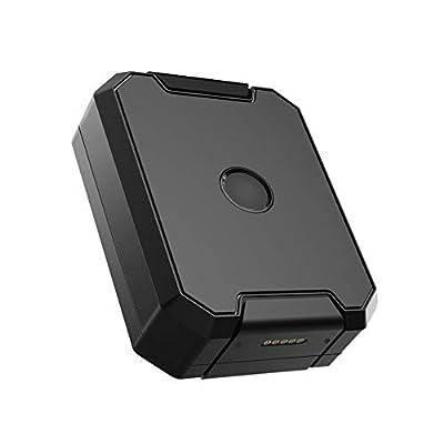 ShieldGPS Portable GPS Tracker with Live Audio & Magnetic Attachment: GPS & Navigation