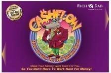 CASHFLOW Investments 101