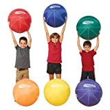ALL SPORTS BALLS - SET OF 6