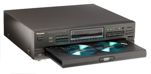 panasonic 5 cd changer - 9