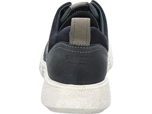 Azul Breco Zapatillas Para Fretz Men Hombre XqzRRA