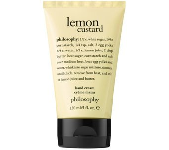 Philosophy Handmade Hand Cream