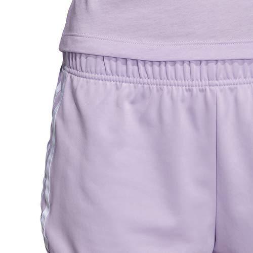 28da715f69cf adidas Originals Women's 3-Stripes Shorts at Amazon Women's Clothing store: