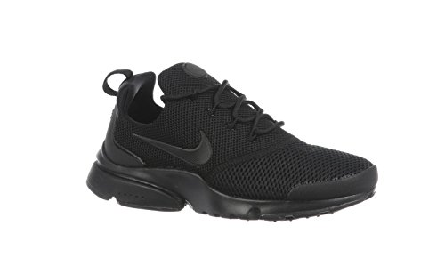 Nike Women's WMNS Presto Fly Fitness Shoes Multicolour (Black/Black-black 001) BtehkoYYi