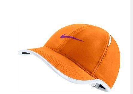 Nike Women's Feather Light Adjustable Hat Tart