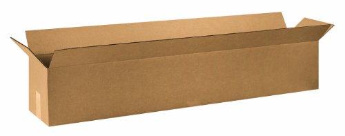 [Aviditi 4888 Long Corrugated Box, 48