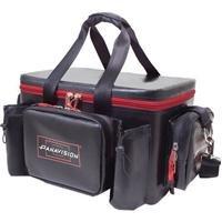 Alan Gordon Enterprises Panavision Camera Bag, Holds Cinema Camera & Accessories, 3 Exterior Zip Pockets & Drawstring Pouches by Alan Gordon Enterprises