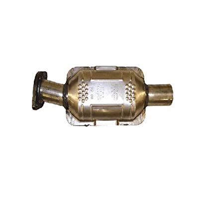 Eastern 30474 Direct Fit Catalytic Converter: Automotive