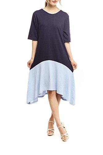 Buy bell skirt dress - 1