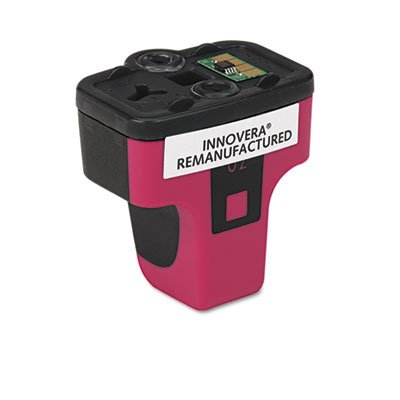 IVR72WN - Remanufactured C8772WN 02 Ink by Innovera