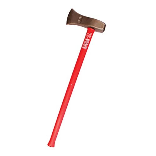 Bully Tools 93510 Wood Splitting Maul with Fiberglass Handle for cheap