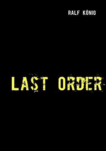 Last Order: Cocktails und Stories