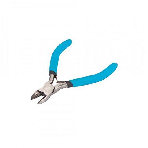Blue Spot 08500/Mini-Seitenschneider Zange mit getaucht Griff/ /Blau
