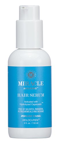 Miracle Anti-Aging Hair and Scalp Serum by Miracle Anti-aging