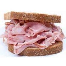 Boneless Smoked Ham (Wilson Fully Cooked Smoked Boneless Pit Ham -- 2 per case.)