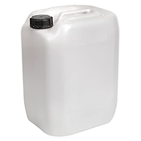 Sealey FC25 25ltr Fluid Container