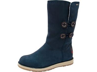b2c8d689785f s.Oliver Stiefel Navy - Winterstiefel - blau , Schuhgröße 41  Amazon ...