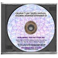BMV Quantum Subliminal CD Yantra Yoga Aid : Unknown ...