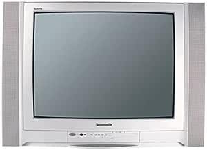 Panasonic TX 28 LB 1 C/S 71,1 cm (28 Pulgadas) 4: 3 televisor Plata: Amazon.es: Electrónica
