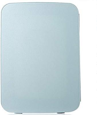 ZTMN Mini refrigerador de Coche refrigerador eléctrico de ...