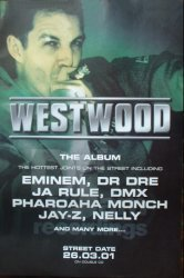 Music Rap Hip Hop Posters Tim Westwood The Album Poster