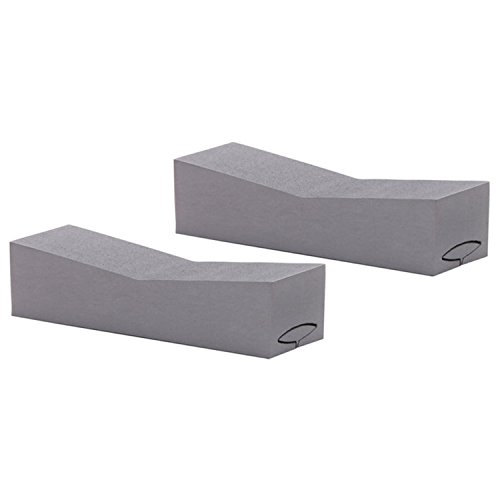 SportRack Replacement Foam 18-Inch Kayak Block, Pack of 2