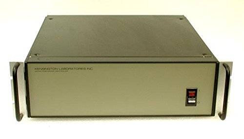 Kensington 4000B 5-Axis Controller (Completely Optioned)