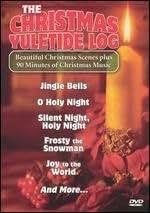 The Christmas Yuletide Log [Import]