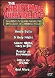 The Christmas Yuletide Log