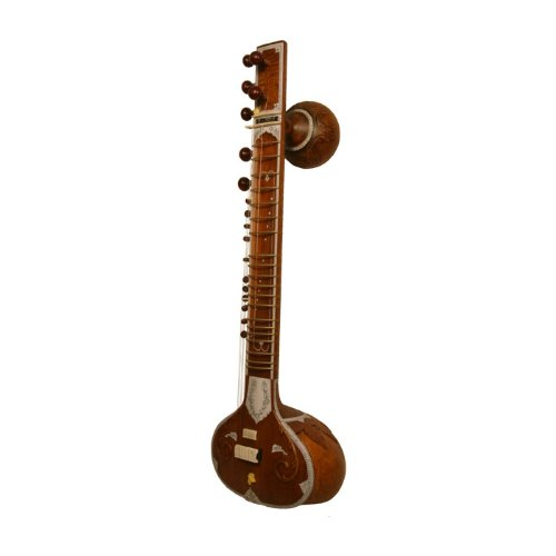 Sitar, Standard, Light Padded Nylon Case by banjira