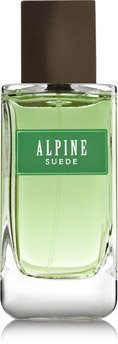 Bath and Body Works Alpine Suede Men Cologne Spray 3.4 Ounce
