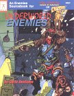 Underworld Enemies, Chris Avellone, Storn Cook, Fred Gorham, Scott Ruggles, Bruce Harlick, 1558061975
