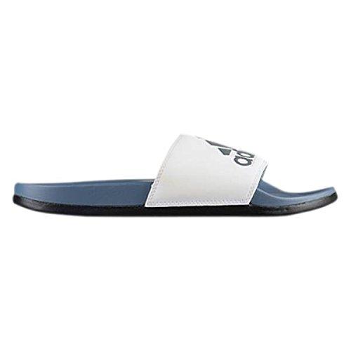 言い直すペフ章(アディダス) adidas メンズ シューズ?靴 サンダル Adilette Cloudfoam Plus [並行輸入品]