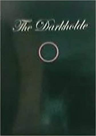 Book The Darkholde: The Black Paged Book